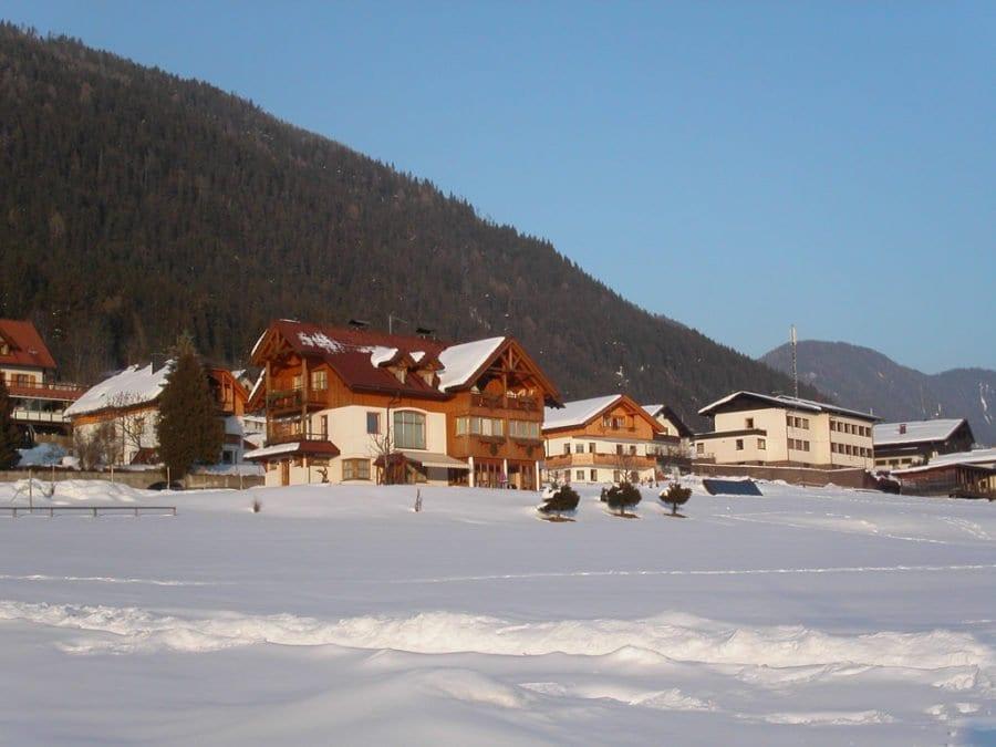 4_Ferienhaus_Winter